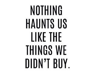 quotes, shopping, and true image
