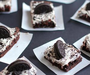 oreo, cake, and food image