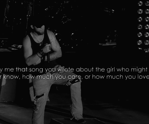country, Lyrics, and quote image