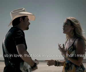 country, Cowgirl, and Lyrics image