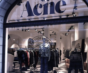 acne, fashion, and clothes image