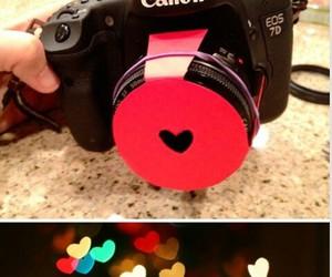 camera, diy, and Easy image