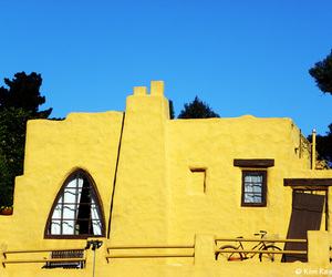 house, stucco, and normal heights image