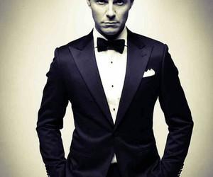 classy, gentleman, and handsome image
