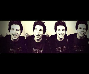perfecto, youtuber, and rubius image