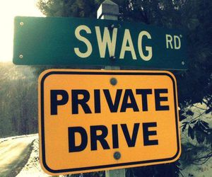 swag and funny image