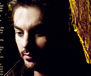30 seconds to mars, shannon leto, and magazine image
