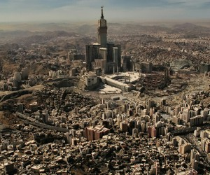 mecca, islam, and islamic image