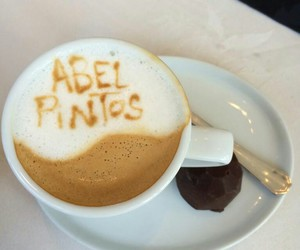 abel, ap, and coffe image