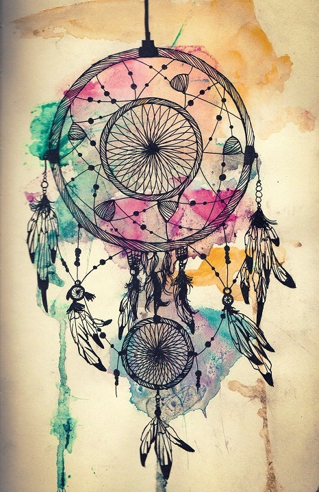 Dreamcatcher Shared By Under The Daisy Tree On We Heart It Extraordinary Set It Off Dream Catcher