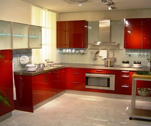 kitchen, decoration, and home image