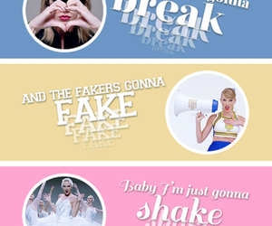 Taylor Swift, shakeitoff, and 1989 image