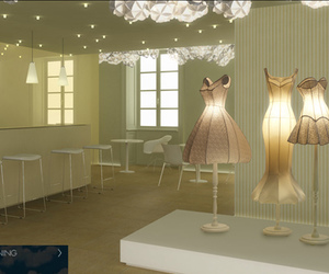 dress and dress lamps image
