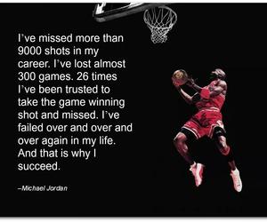Basketball, chicago bulls, and inspiration image