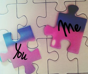 me, you, and the other world image