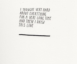 everything, line, and quotes image