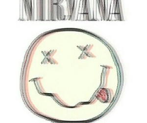 musica, nirvana, and rock image