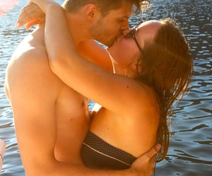 couple, jim chapman, and love image