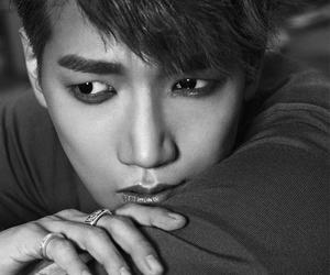 2PM and jun.k image