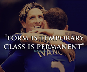 fernando torres and quote image