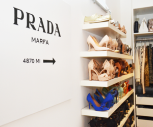 shoes, Prada, and fashion image