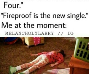 fireproof, four, and love image