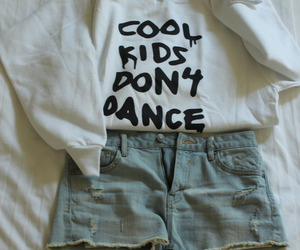 fashion, cool, and outfit image