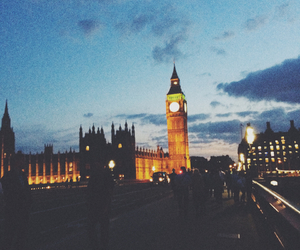london, perfection, and tb image