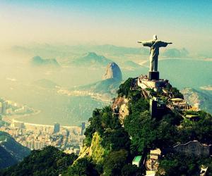 brasil, rio de janeiro, and brazil image