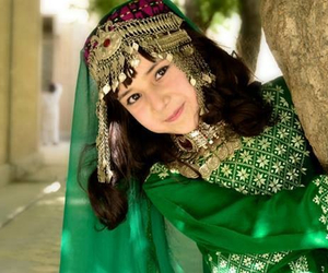 beautiful, culture, and girl image