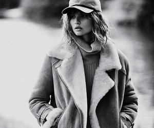 fashion, Poland, and Magdalena Frackowiak image