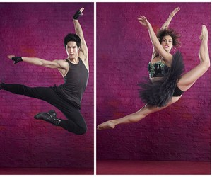 dancing and SYTYCD image