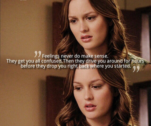 blair, gossip girl, and waldorf image