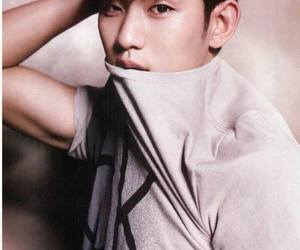 actor, handsome, and kimsoohyun image