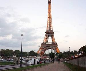 world and paris image