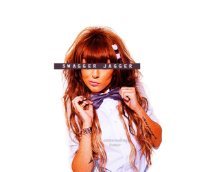 cher lloyd, swagger jagger, and swag image