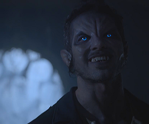 peter hale and teen wolf image