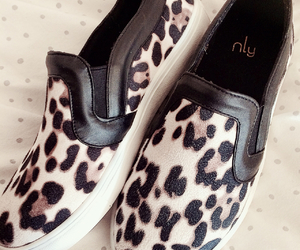 fashion, leopard, and nelly image