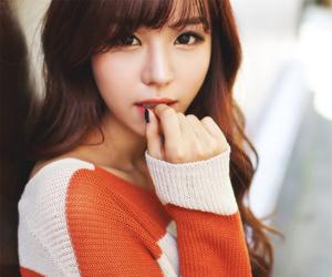 ulzzang and kim seuk hye image