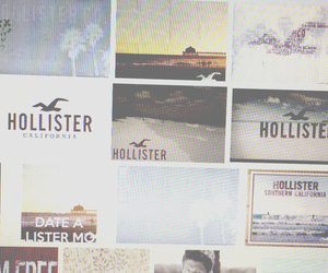 header, hollister, and tumblr image