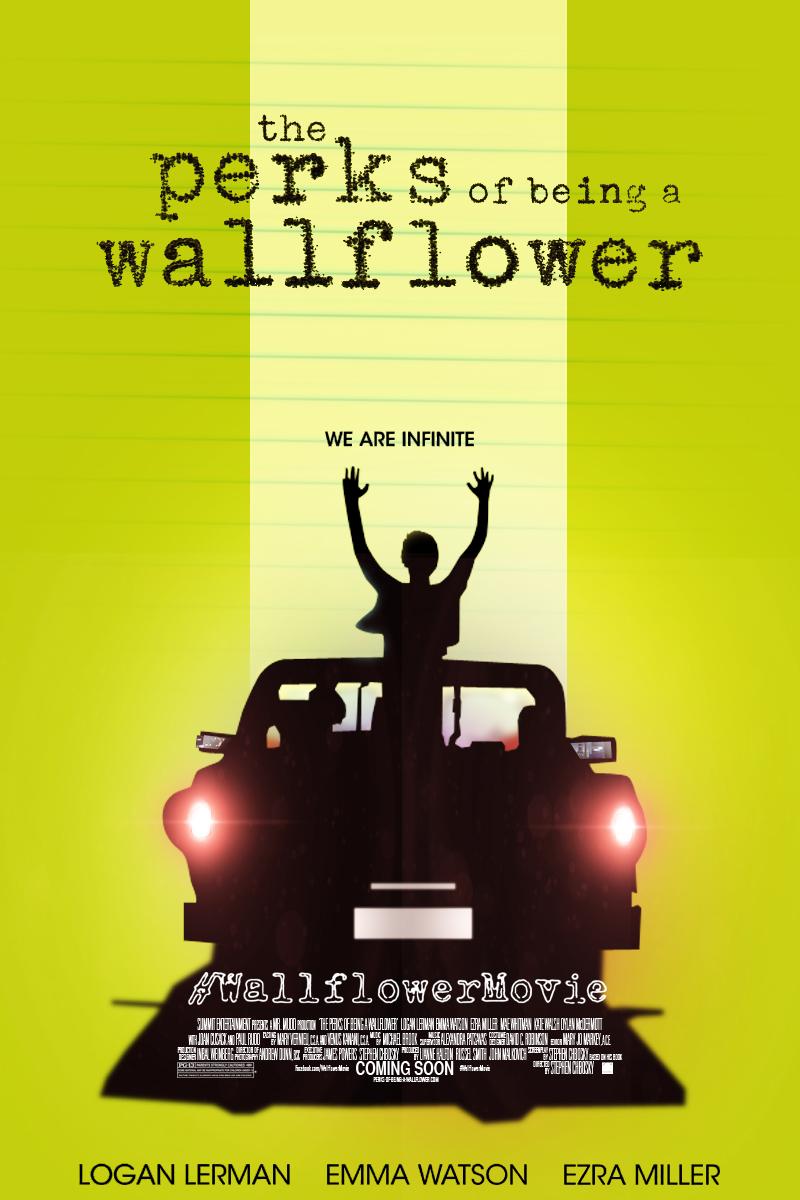 The Perk Of Being A Wallflower Wallpaper On We Heart It