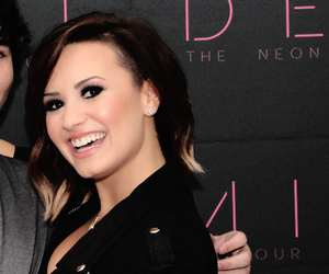 demi lovato, girl, and gorgeous image