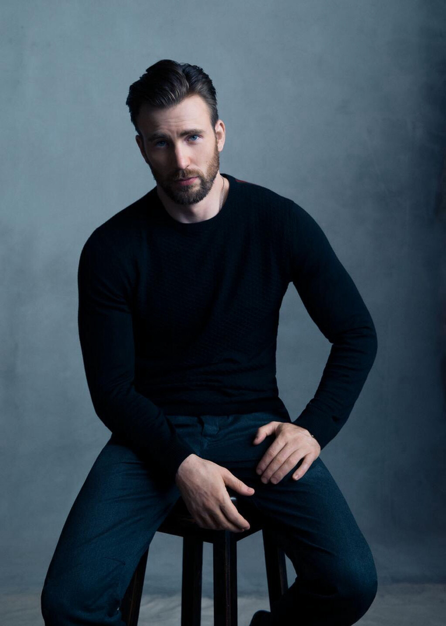 So Sexy Chris Evans  F0 9f 98 Bb On We Heart It