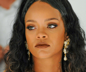 fashion, Queen, and rihanna image