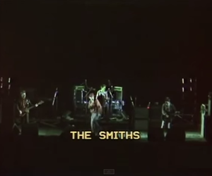 morrissey, pale, and the smiths image