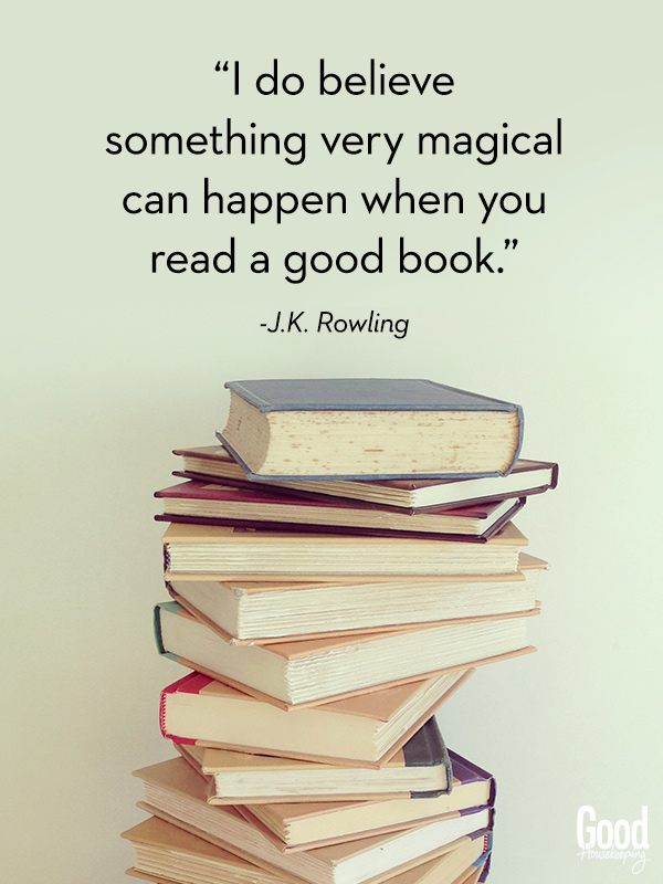 Best Book Quotes - Famous Quotes About Reading - Good ...