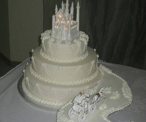 cake, happily, and lovely image