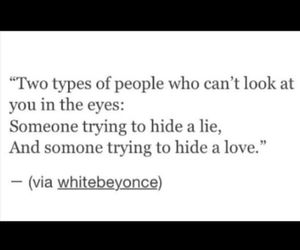 lies, love, and types image