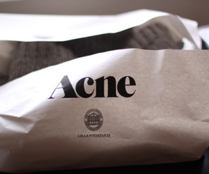 acne, style, and fashion image