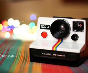 1000, polaroid, and stripes image